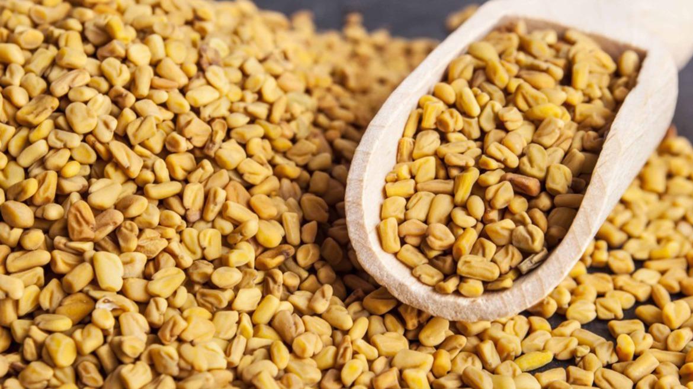 Египетский желтый чай — хельба