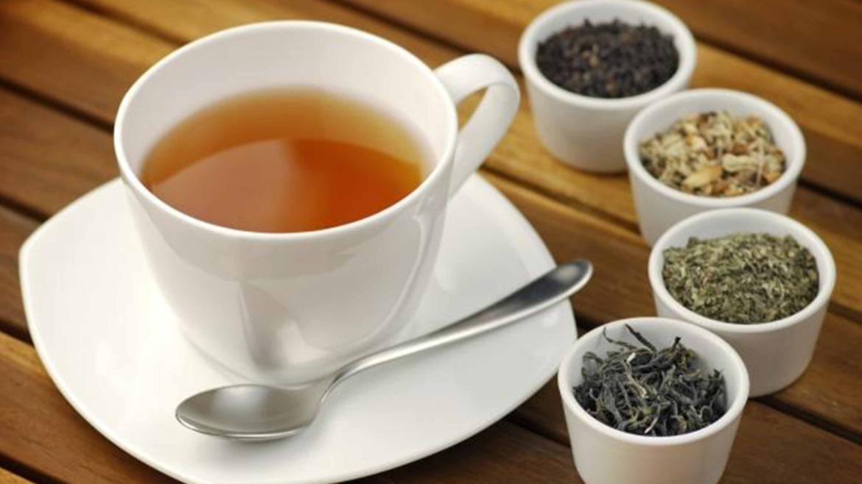 Классификация чая по степени ферментации (окисления)