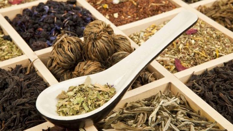 Виды упаковки чая