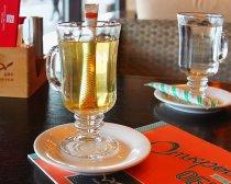 Teatone во всех ресторанах «Две палочки» в Москве и Санкт-Петербурге