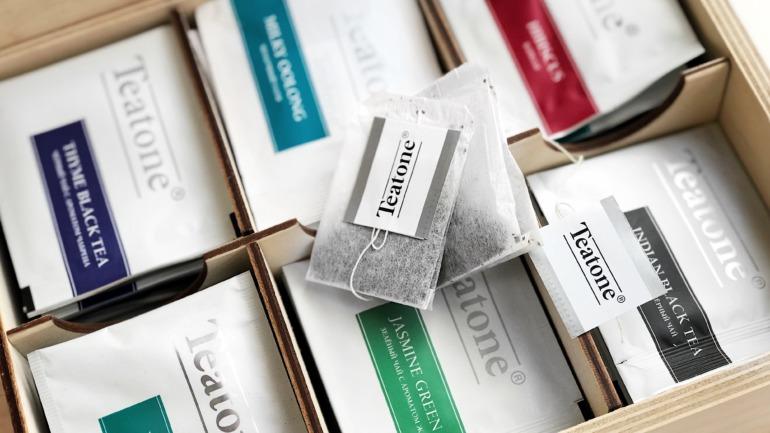 История появления чайных пакетиков и их виды