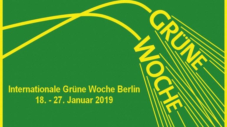 TEATONE НА GREEN WEEK BERLIN 2019