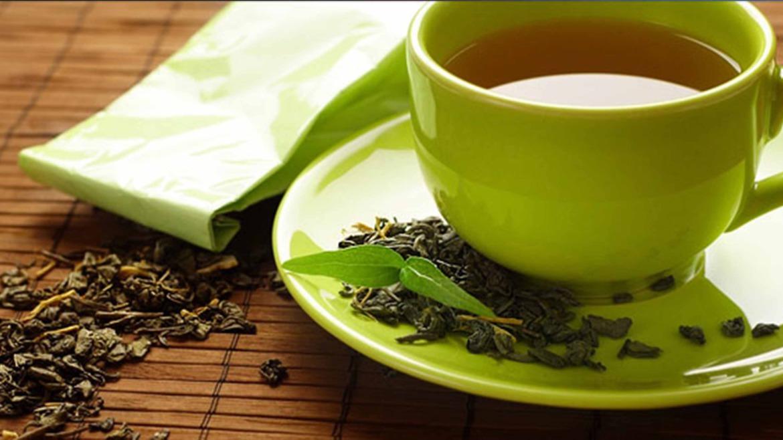 Польза зеленого чая. 10 причин, чтобы его пить.