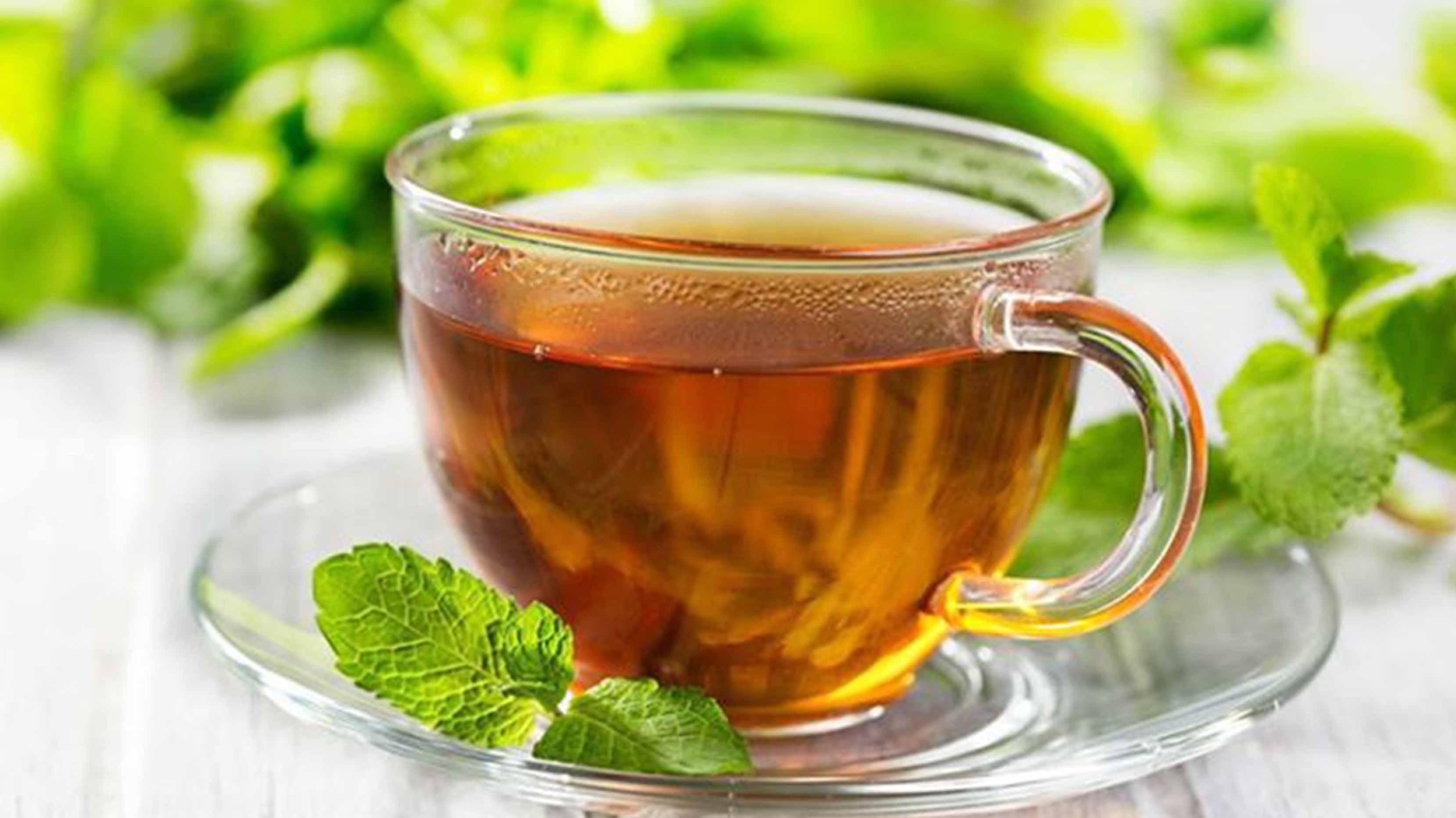 Смотреть Можно ли беременным чай с мятой Чай с мятой: польза и вред видео