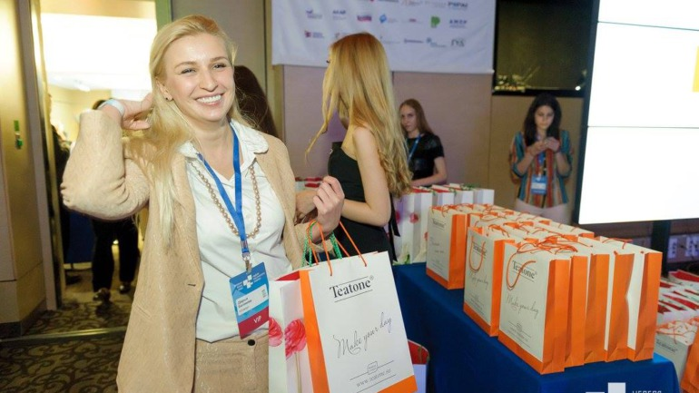 The largest industry forum RUSSIAN RETAIL WEEK 2017 has finished in Moscow