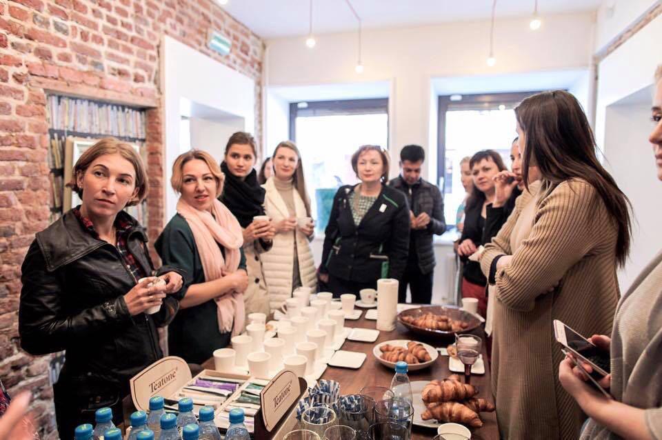 Межрегиональный форум «Предпринимательская деятельность женщин: проблемы и решения в Европе и арабских странах»