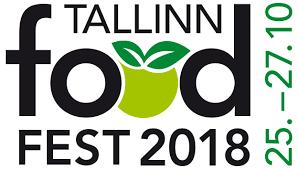 TEATONE НА TALLIN FOOD FESTIVAL В ЭСТОНИИ