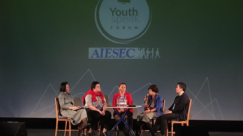 YouthSpeak и Teatone